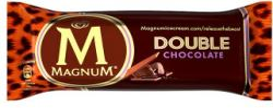 Magnum Double pálcikás jégkrém 88ml