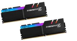 G.SKILL Trident Z RGB 16GB (2x8GB) DDR4 3000MHz F4-3000C16D-16GTZR