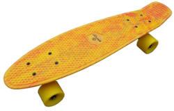 18caabfaa2d1 Összehasonlítás. Spartan Műanyag gördeszka, narancs, Napkitörés (Spartan  Plastik Board)