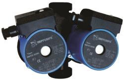 IMP Pumps NMTD PLUS 25/80-180