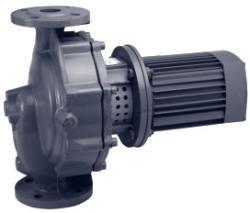 IMP Pumps CL 80-80.1/4