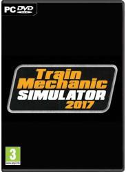PlayWay Train Mechanic Simulator 2017 (PC)