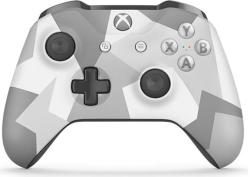 Microsoft Xbox One S Wireless Winter Forces Special Edition (WL3-00044)