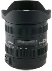 SIGMA 12-24mm f/4.5-5.6 EX DG HSM (Canon)