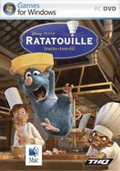 THQ Ratatouille (PC)