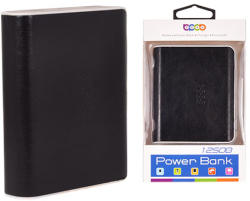Tel1 Power Bank 12500mAh