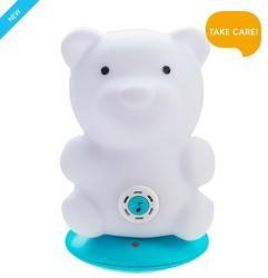 Baby Ono Lampa de noapte muzicala - Ursulet