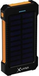 XLayer Solar Plus 8000mAh