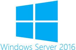 Microsoft Windows Server 2016 (5 User) 871177-A21