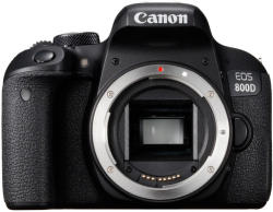 Canon EOS 800D Body (AC1895C001AA)