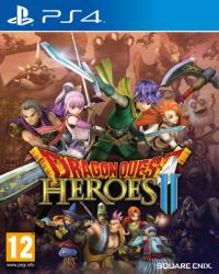 Square Enix Dragon Quest Heroes II (PS4)