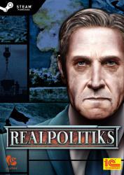 1C Company Realpolitiks (PC)