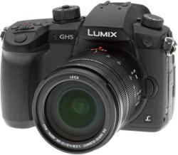 Panasonic Lumix DC-GH5 + Leica 12-60mm f/2.8-4 (DC-GH5LEG-K)