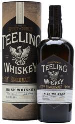 TEELING Single Malt Whiskey 0,7L 46%
