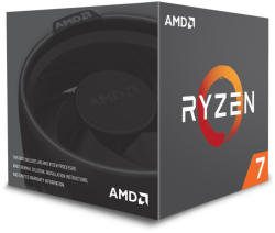 AMD Ryzen 7 1800X Octa-Core 3.6GHz AM4