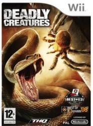 THQ Deadly Creatures (Wii)
