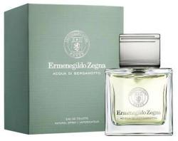 Ermenegildo Zegna Acqua di Bergamotto EDT 100ml