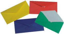 GPV Plic DL color gumat, 25 buc. /set, GPV