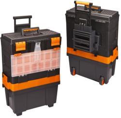 a5450d758426 Vásárlás: Szerszámos láda, szerszámos táska, szortimenter - Árak ...