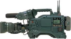 Panasonic AJ-HPX2100
