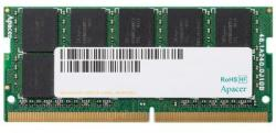 Apacer 4GB DDRAM4 2133MHz AS04GGB13CDTBGH