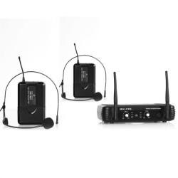 MALONE UHF-250 Duo2