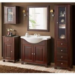Vásárlás: Comad RETRO komplett fürdőszoba bútor, 85 cm-es CFP85 ...