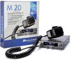 Midland M20 Statie radio