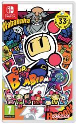 Konami Super Bomberman R (Switch)