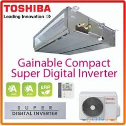 Toshiba RAV-SM566BT-E / RAV-SP564ATP-E Aer conditionat