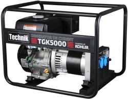 Technik TGK5000