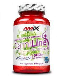 Amix Фет бърнър Amix CarniLine ® 1500mg