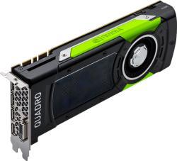 HP Quadro P6000 24GB (Z0B12AA)