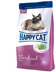 Happy Cat Supreme Fit & Well Adult Sterilised 1,4kg