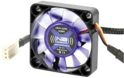 Noiseblocker BlackSilent XM-1 40mm