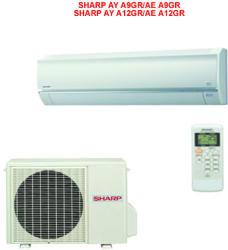 Sharp AY A9GR/AE A9GR