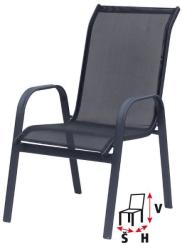 Hecht HFC010 kerti szék