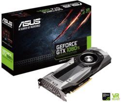 ASUS GeForce GTX 1080 Ti Founders Edition 11GB GDDR5X 352bit PCIe (GTX1080TI-FE)