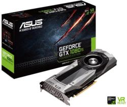 ASUS GeForce GTX 1080 Ti Founders Edition 11GB GDDR5X 352bit (GTX1080TI-FE)