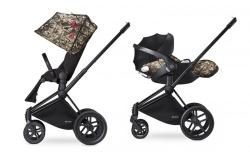 Cybex Priam 3 in 1