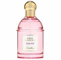 Guerlain Aqua Allegoria Rosa Pop EDT 125ml Tester