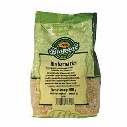 Biopont Barnarizs, Gyorsfőzésű, 500 g