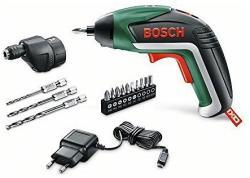 Bosch IXO Drill (06039A8007) Акумулаторна отвертка, винтоверт