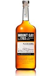 Mount Gay Black Barrel 0.7L (43%)