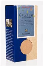 SONNENTOR Condiment - Galangal Hild. Bio Sonnentor 35gr
