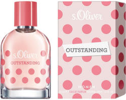 s.Oliver Outstanding Women EDT 30ml