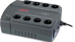 APC Back-UPS 8 Plug 550VA (BE550G-GR)