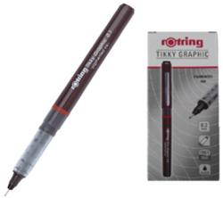 Rotring LINER FREE INK CALIBRAT ROTRING TIKKY GRAPHIC 0.1-0.8 mm