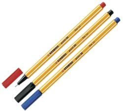 Stabilo LINER STABILO POINT 88, 0, 4 mm