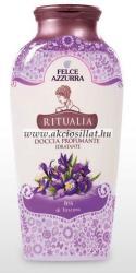 Felce Azzurra Ritualia Iris della Toscana tusfürdő 400ml